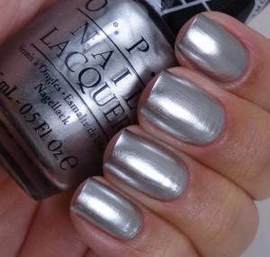 OPI Push And Shove 2