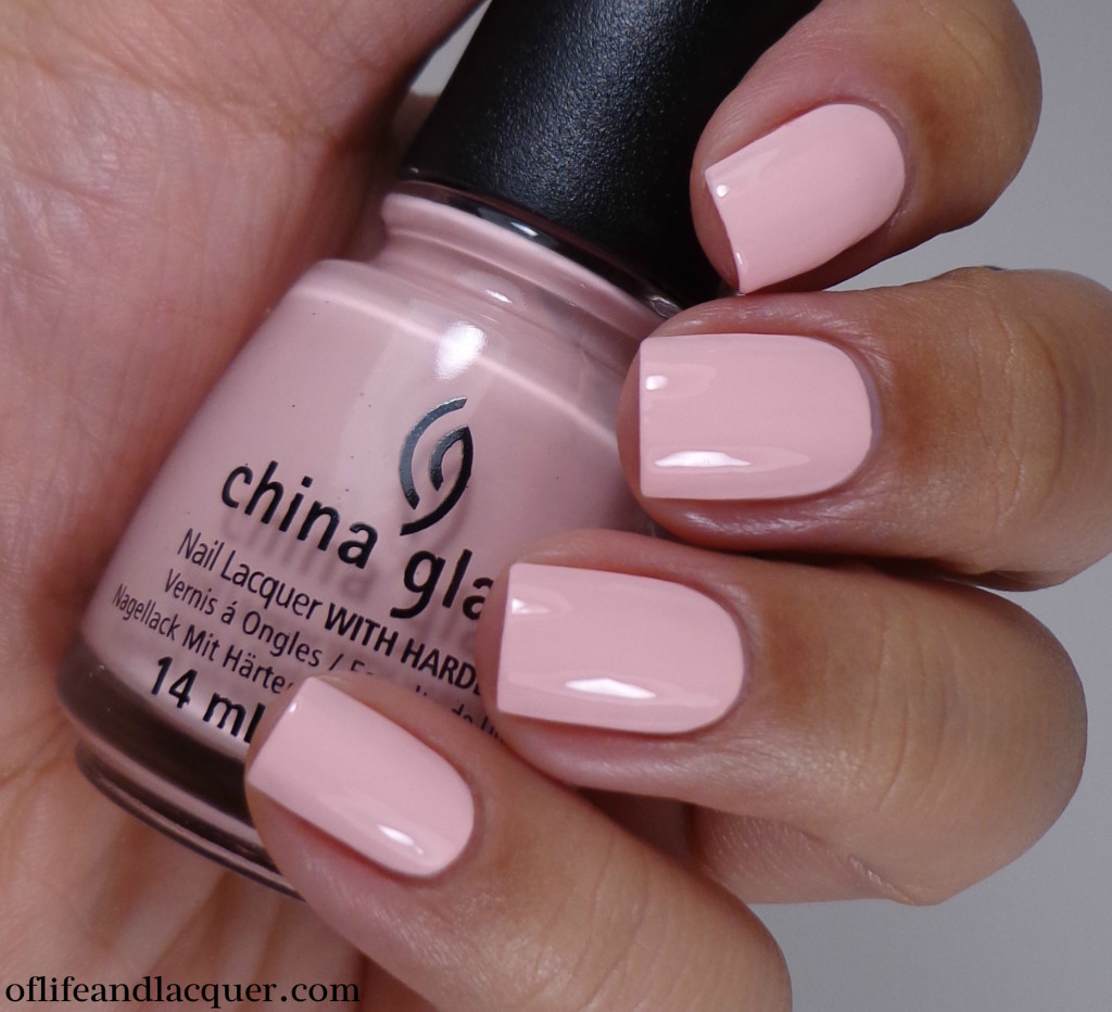 China Glaze Spring In My Step 2a