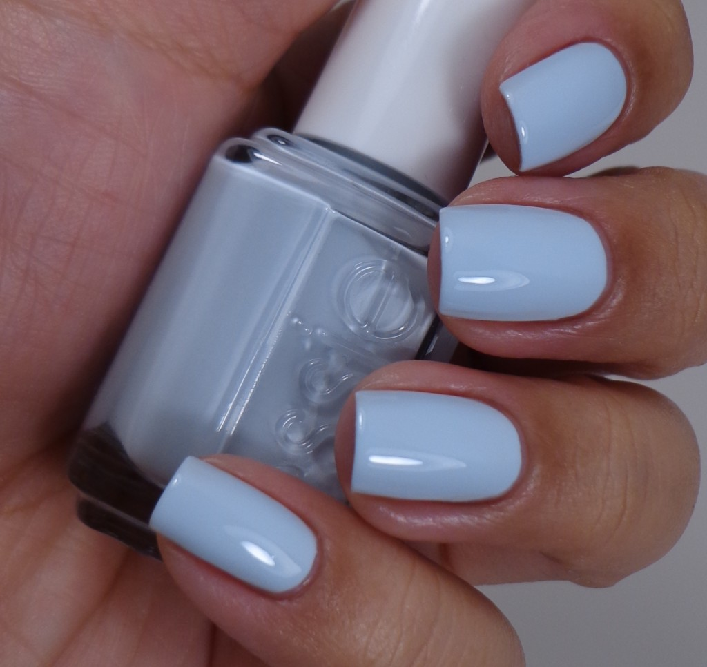 Essie Find Me An Oasis 2