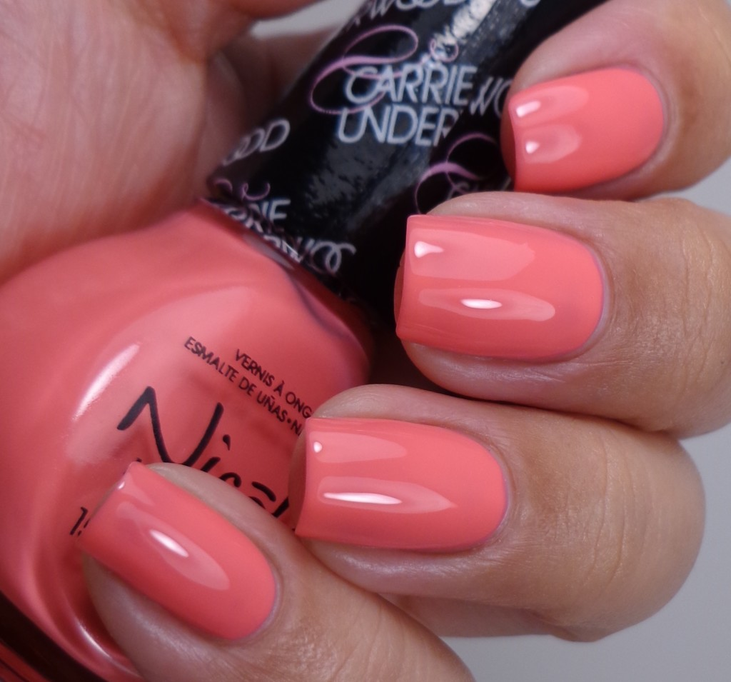 Nicole by OPI Color Me Country 2