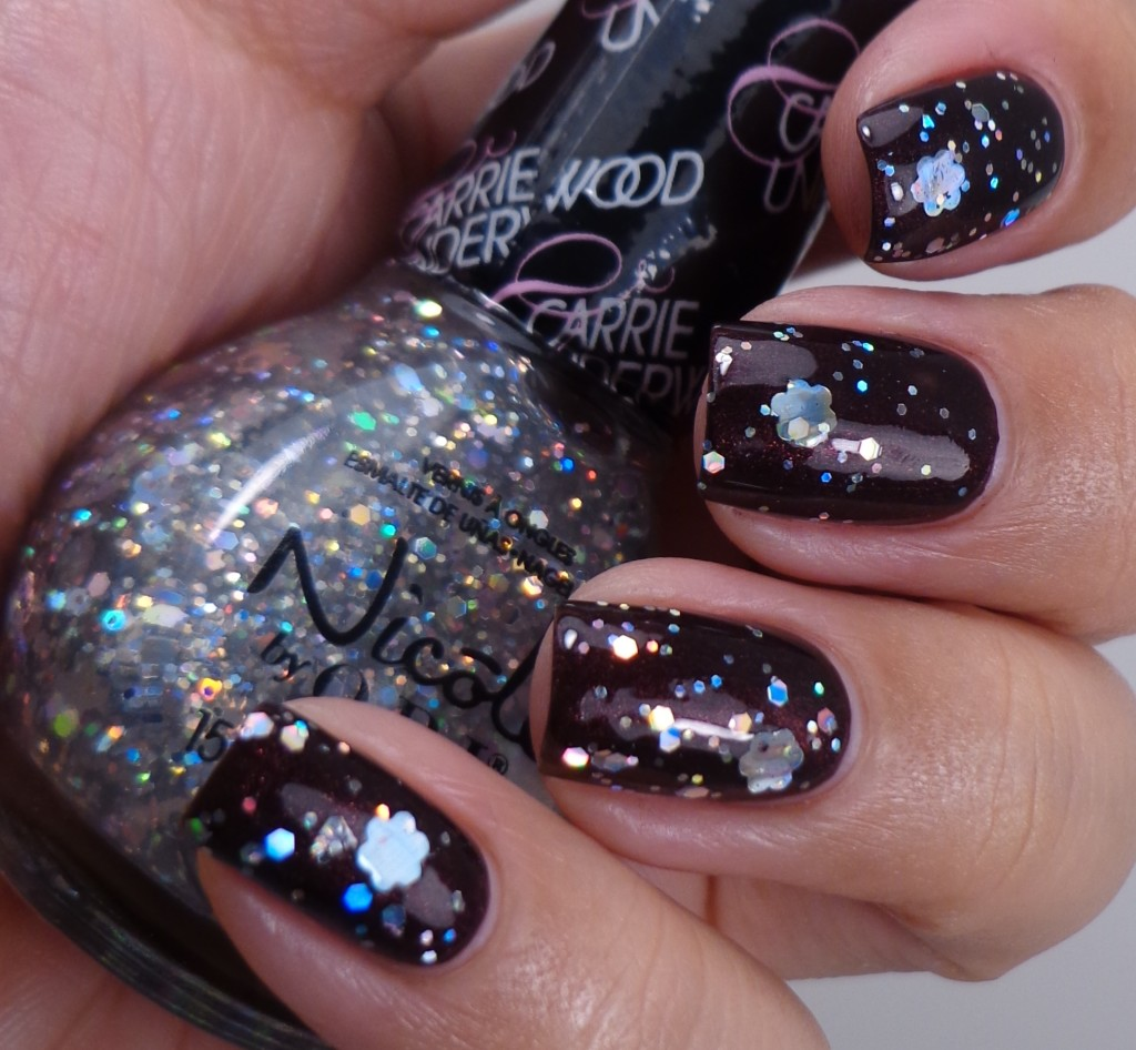 Nicole by OPI Party Bus 2