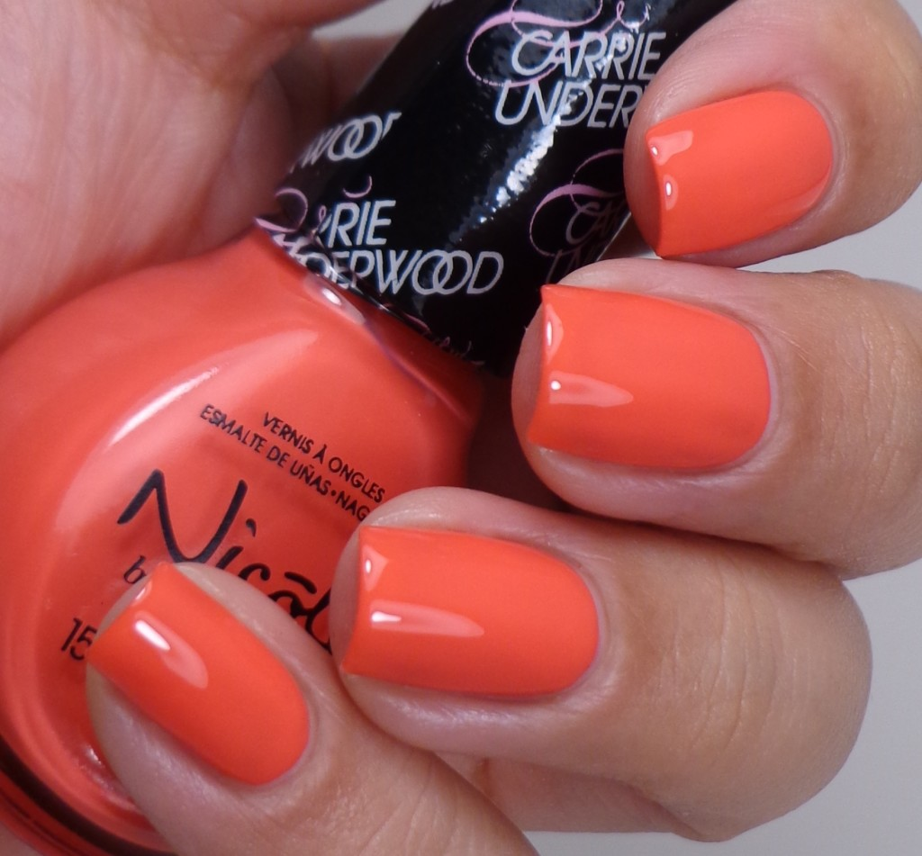 Nicole by OPI Some Hearts 2