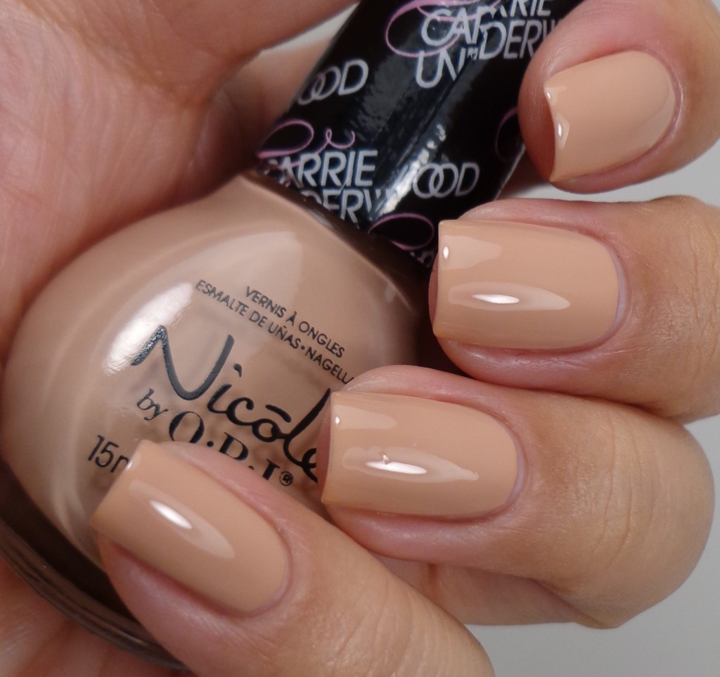Nicole by OPI Southern Charm 2