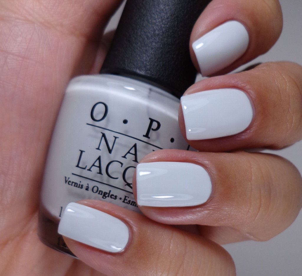 OPI My Boyfriend Scales Walls - Of Life And Lacquer
