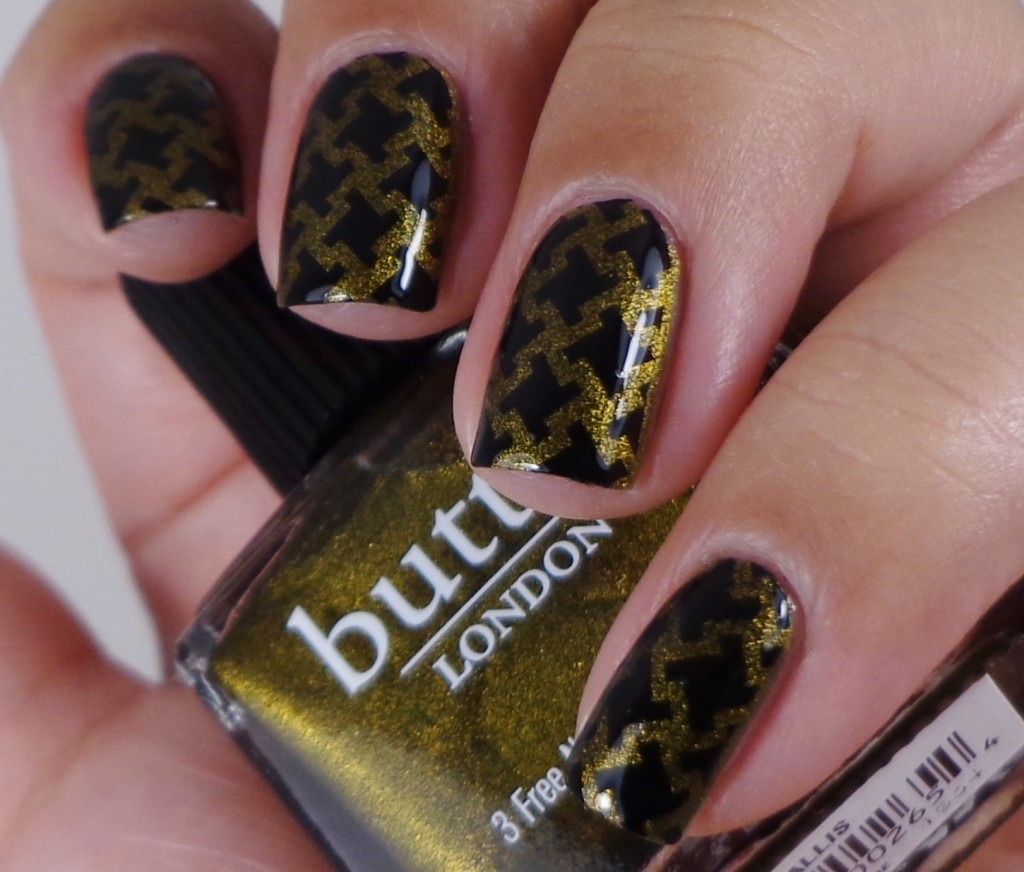 Butter London Wallis BM-319