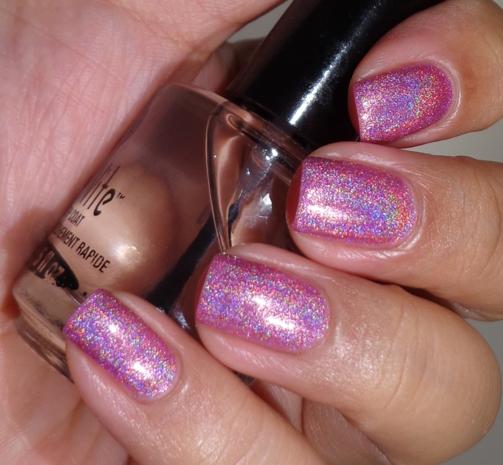 Vapid Lacquer In The Pink 2