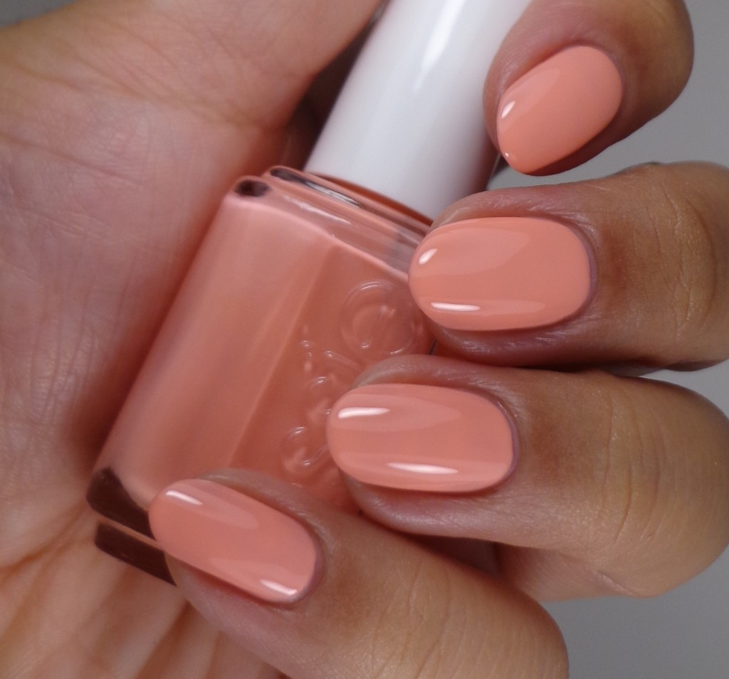 Essie Love Every Minute 2