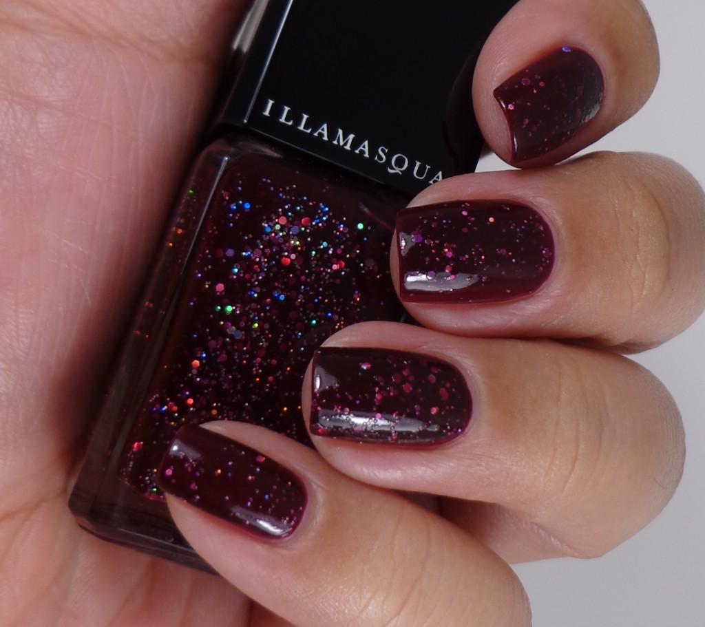 Illamasqua Glitterati 2