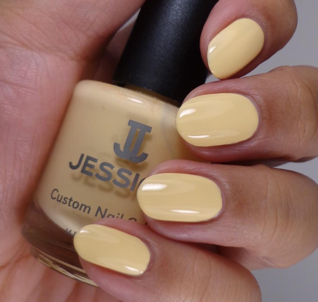 Jessica Banana Peel 2