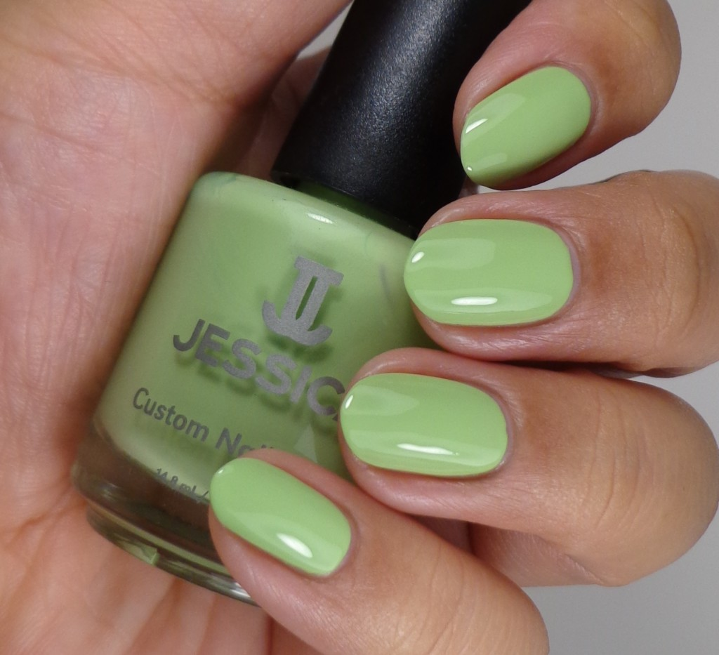 Jessica Lime Cooler 2