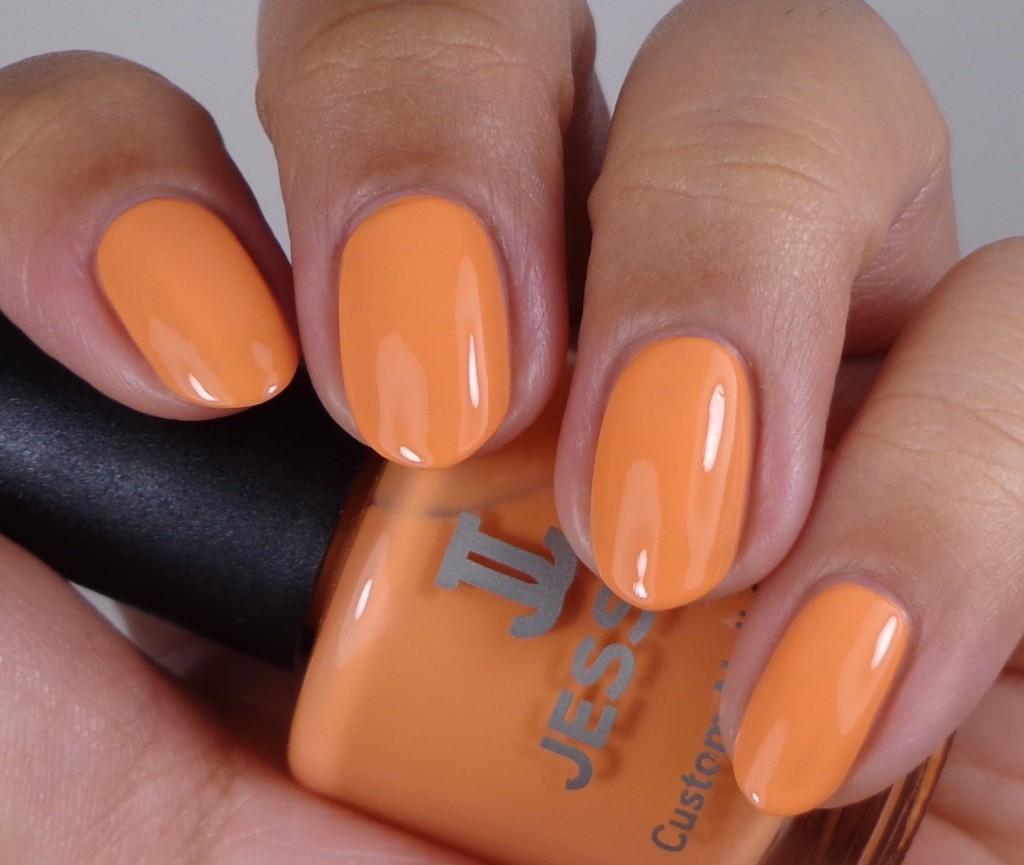 Jessica Tangerine Dreamz 1