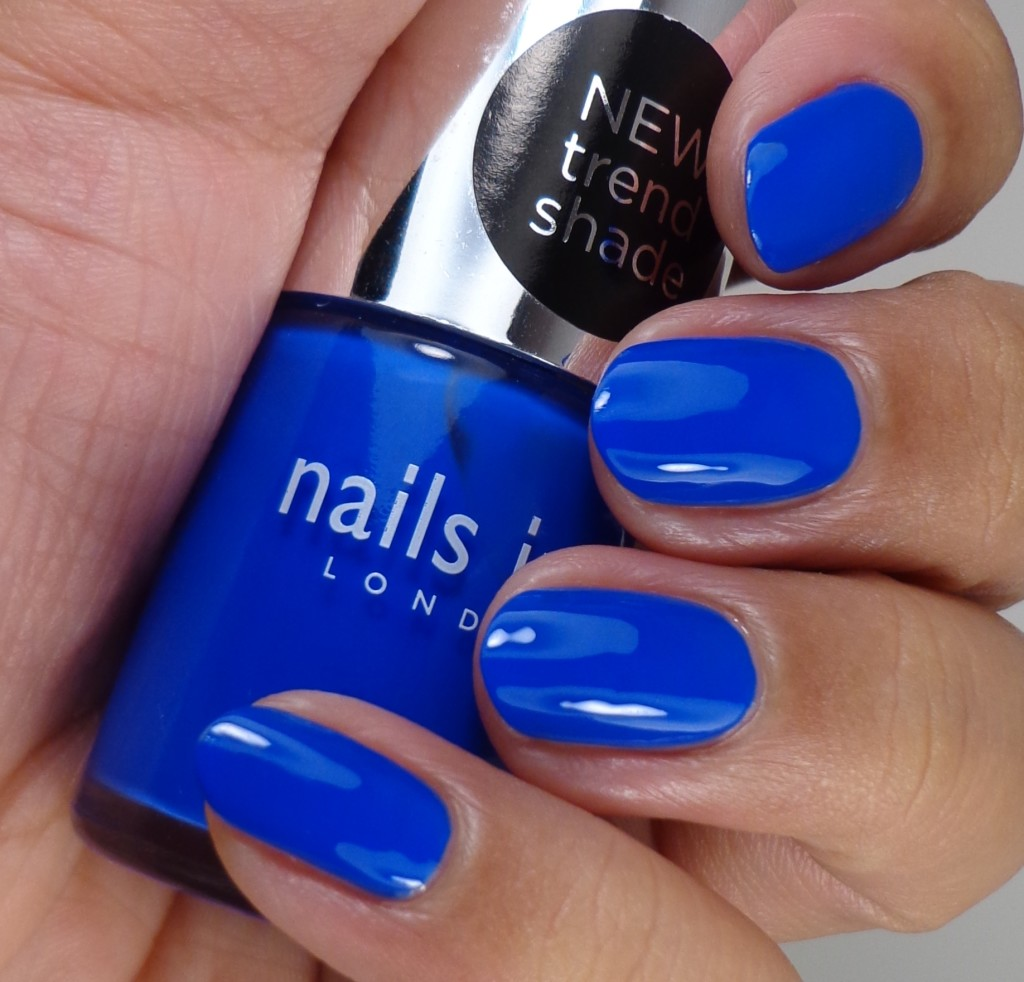 Nails Inc. Baker Street 2