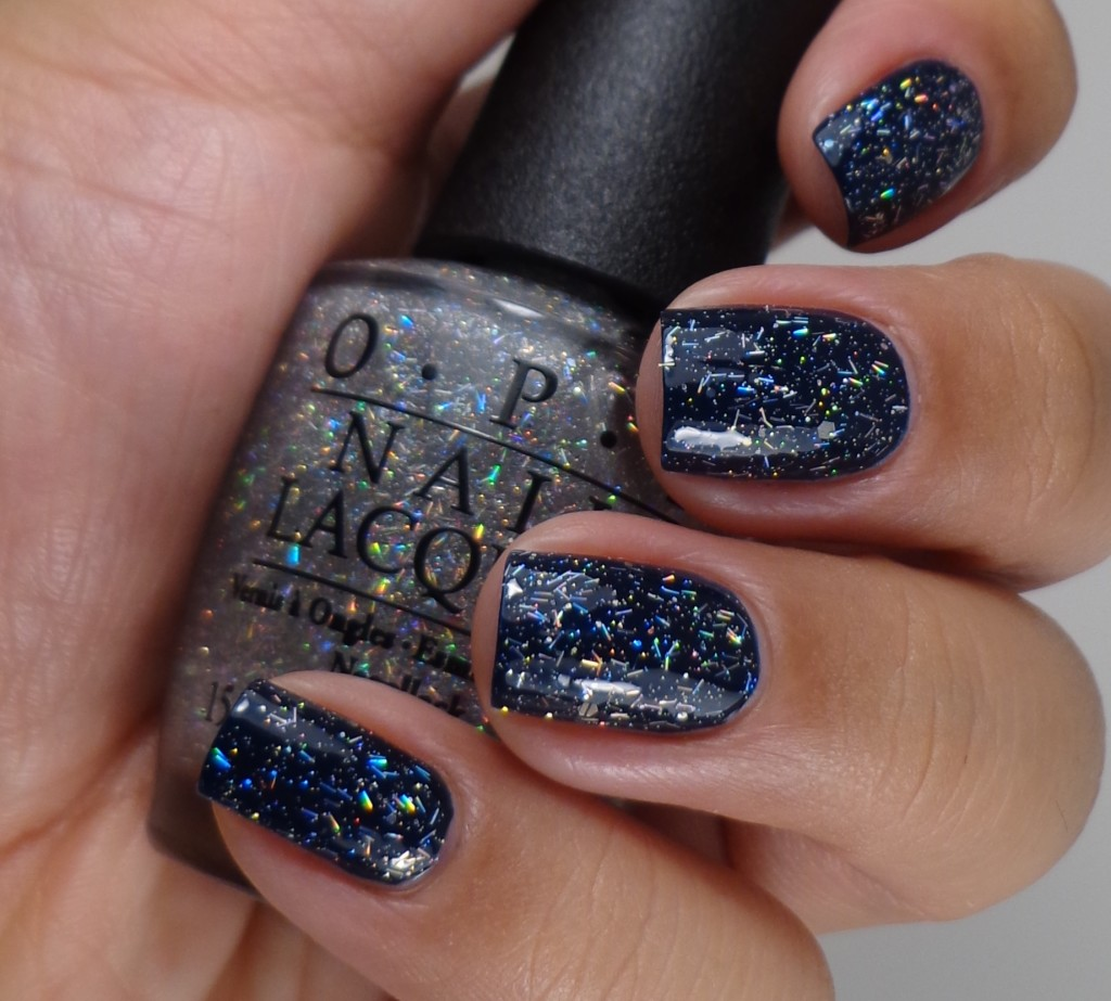 OPI Desperately Seeking Sequins 2