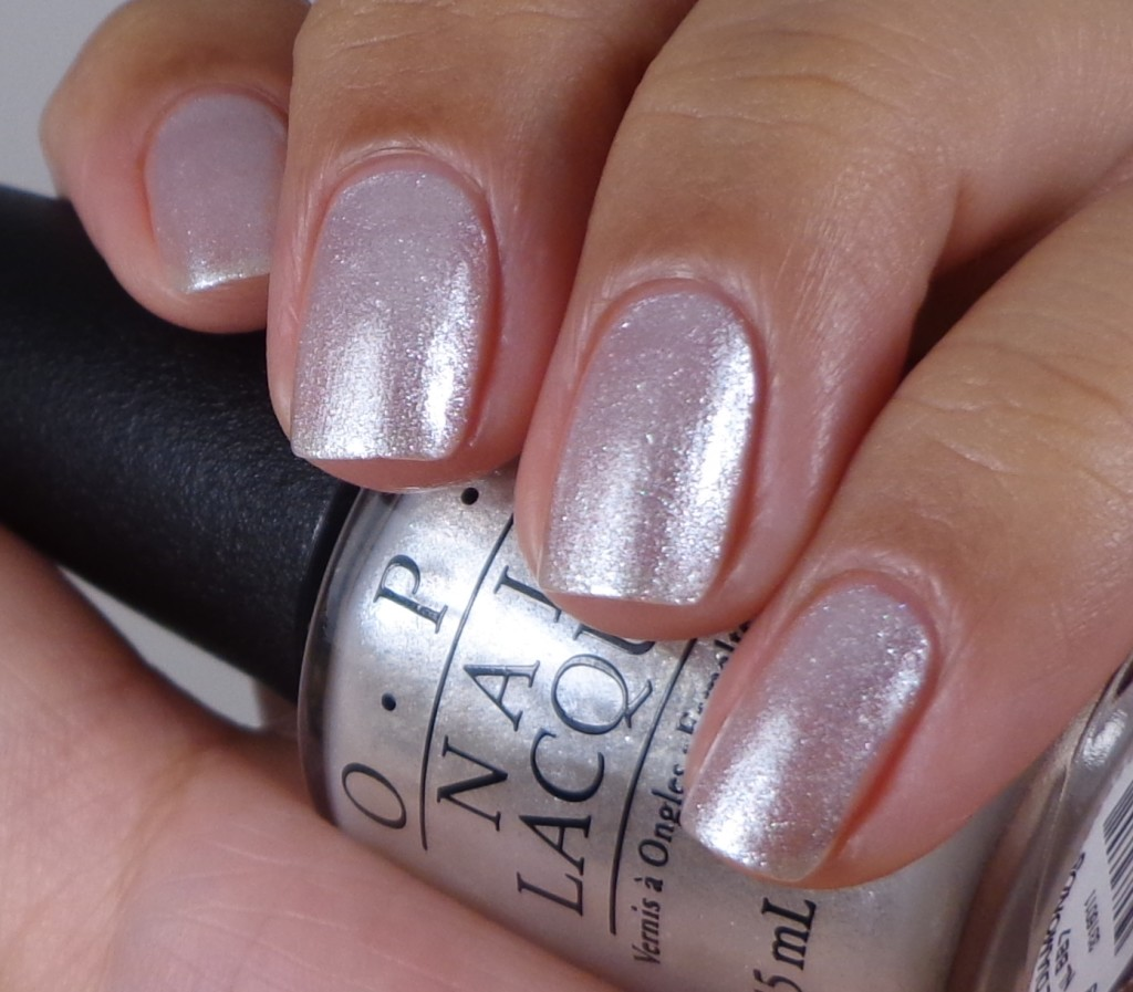 OPI Girls Love Diamonds 2