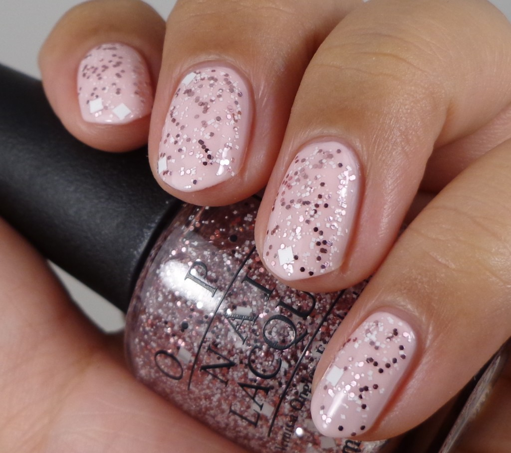 OPI Let's Do Anything We Want! 1