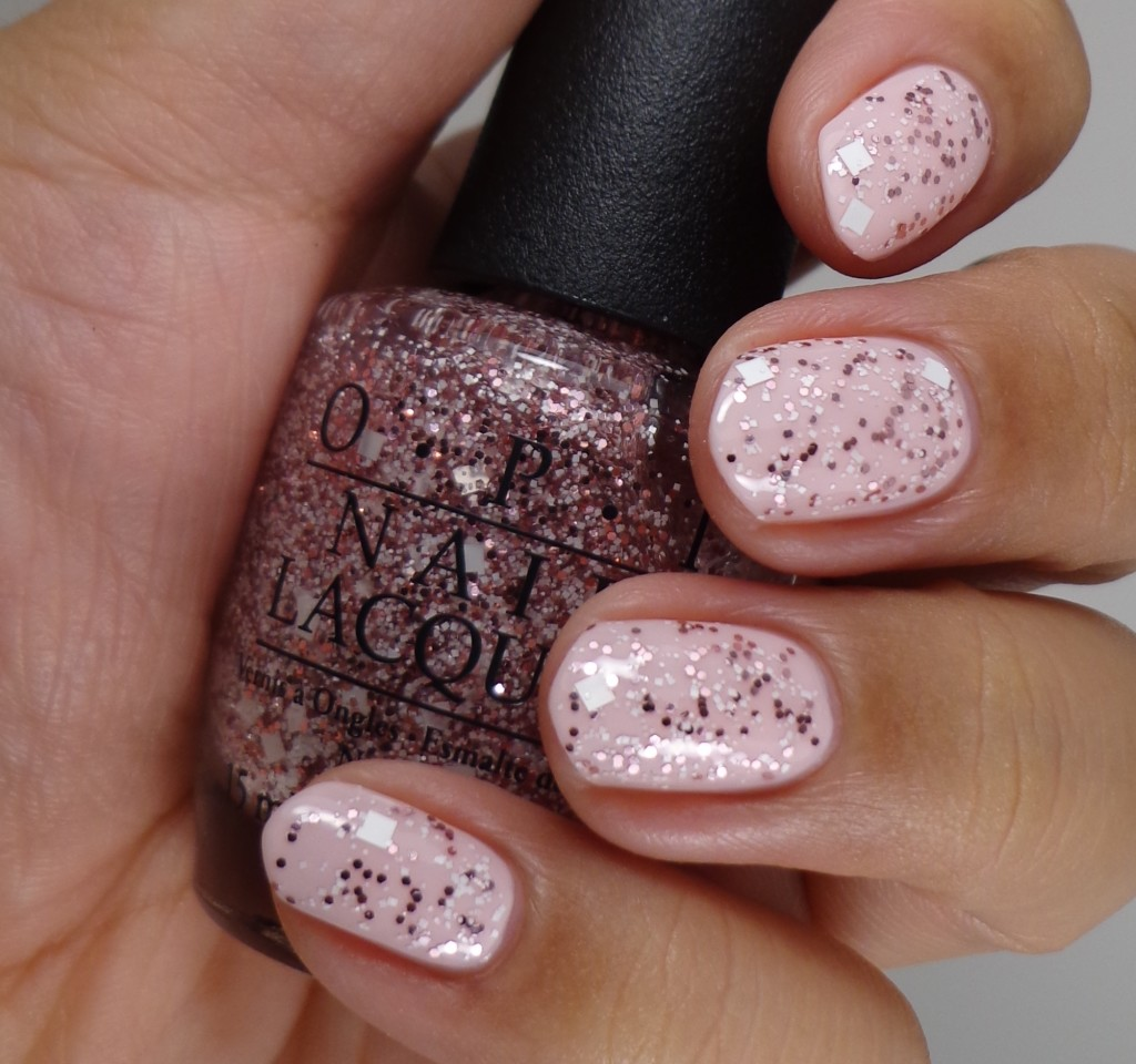 OPI Let's Do Anything We Want! 2