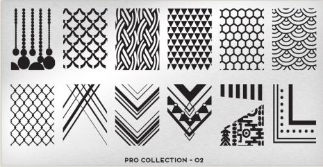 MoYou London Pro Collection - 02
