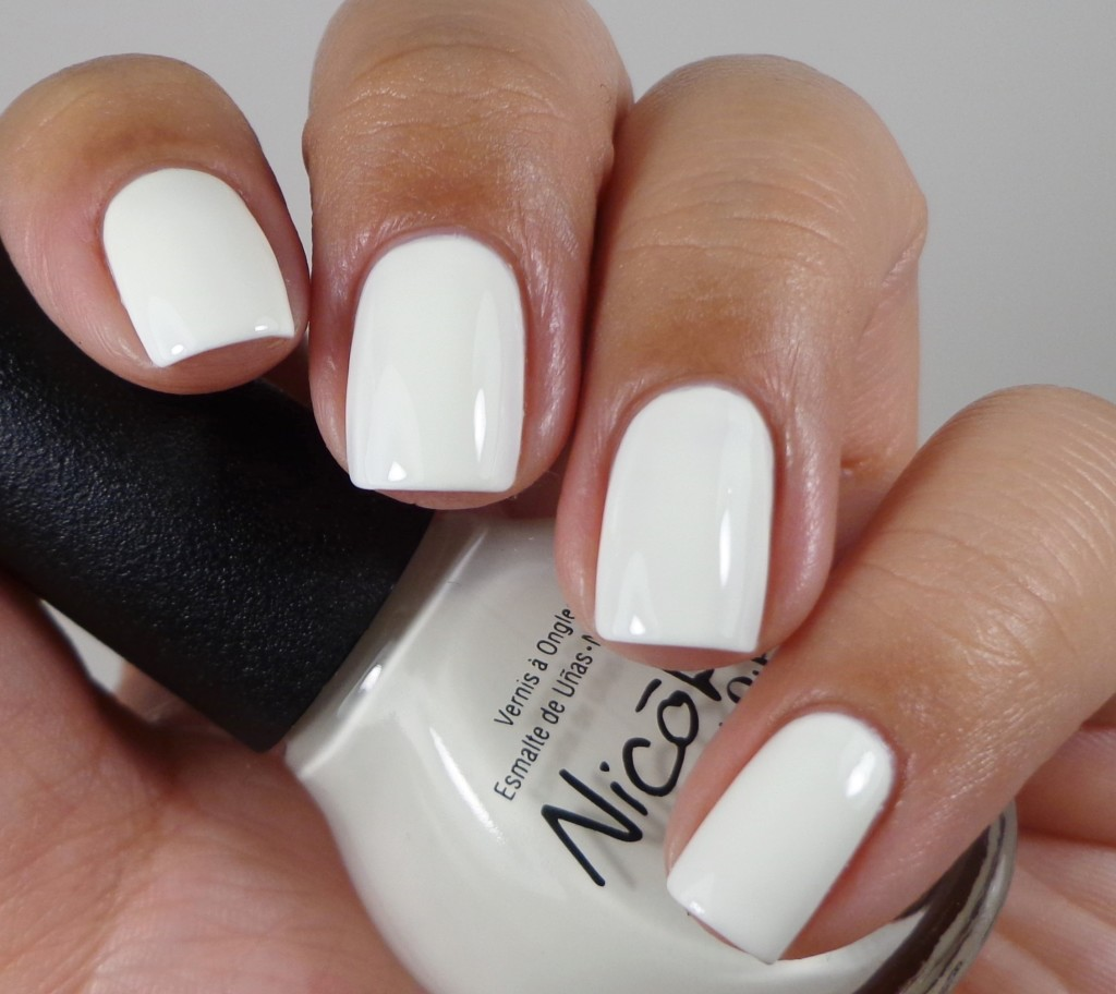 Nicole by OPI Yoga-Then-Yogurt 1