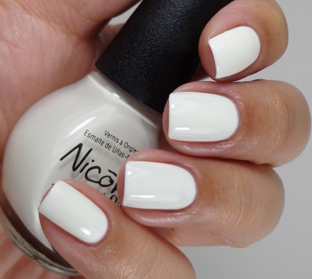 Nicole by OPI Yoga-Then-Yogurt 2