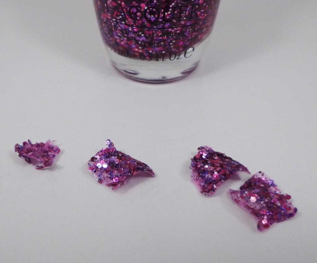OPI Glitter Off Base Coat 3