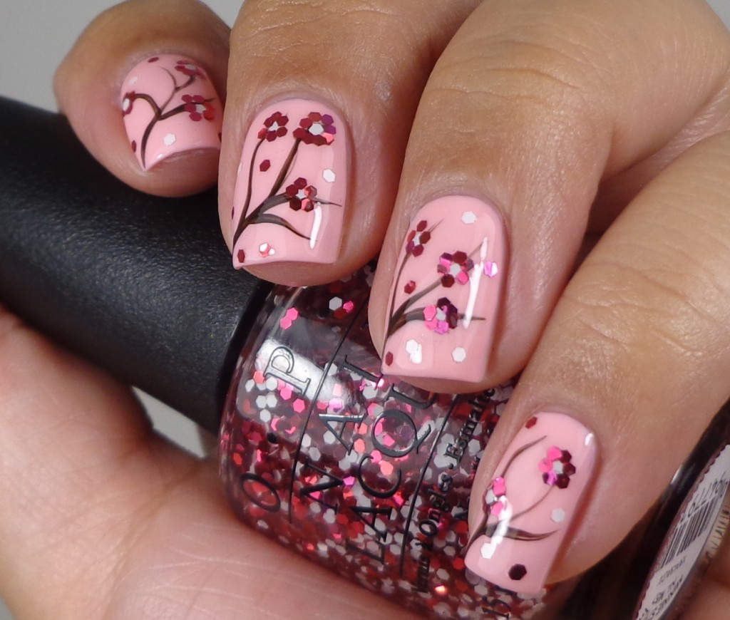 OPI Minnie Style 2