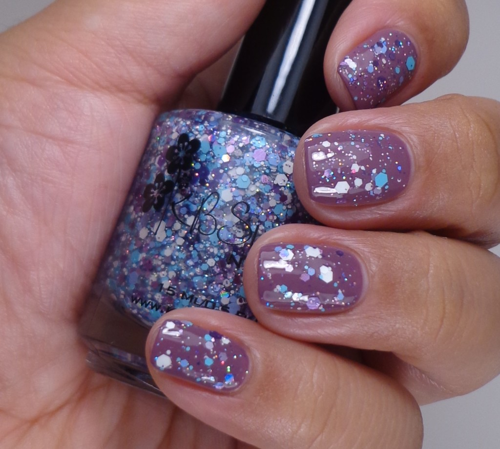 KBShimmer Happily Ever Aster  1