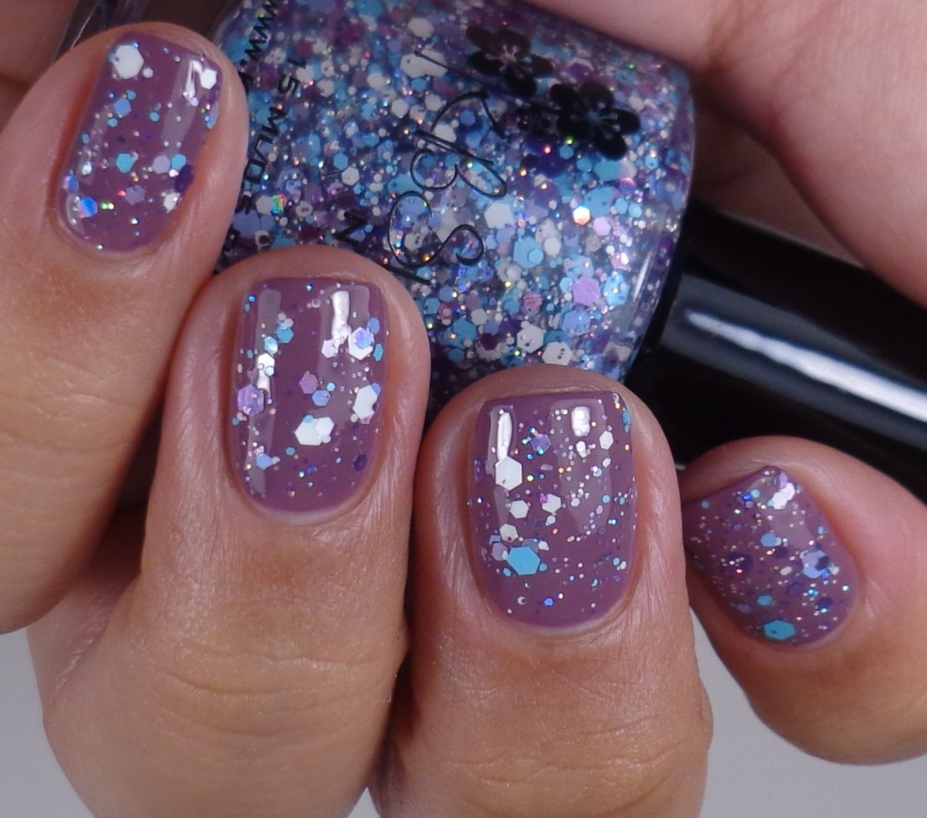 KBShimmer Happily Ever Aster  2