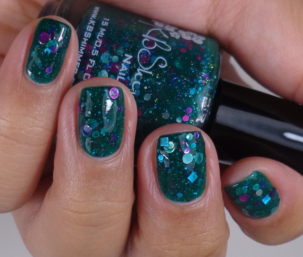 KBShimmer Sea You Around 2