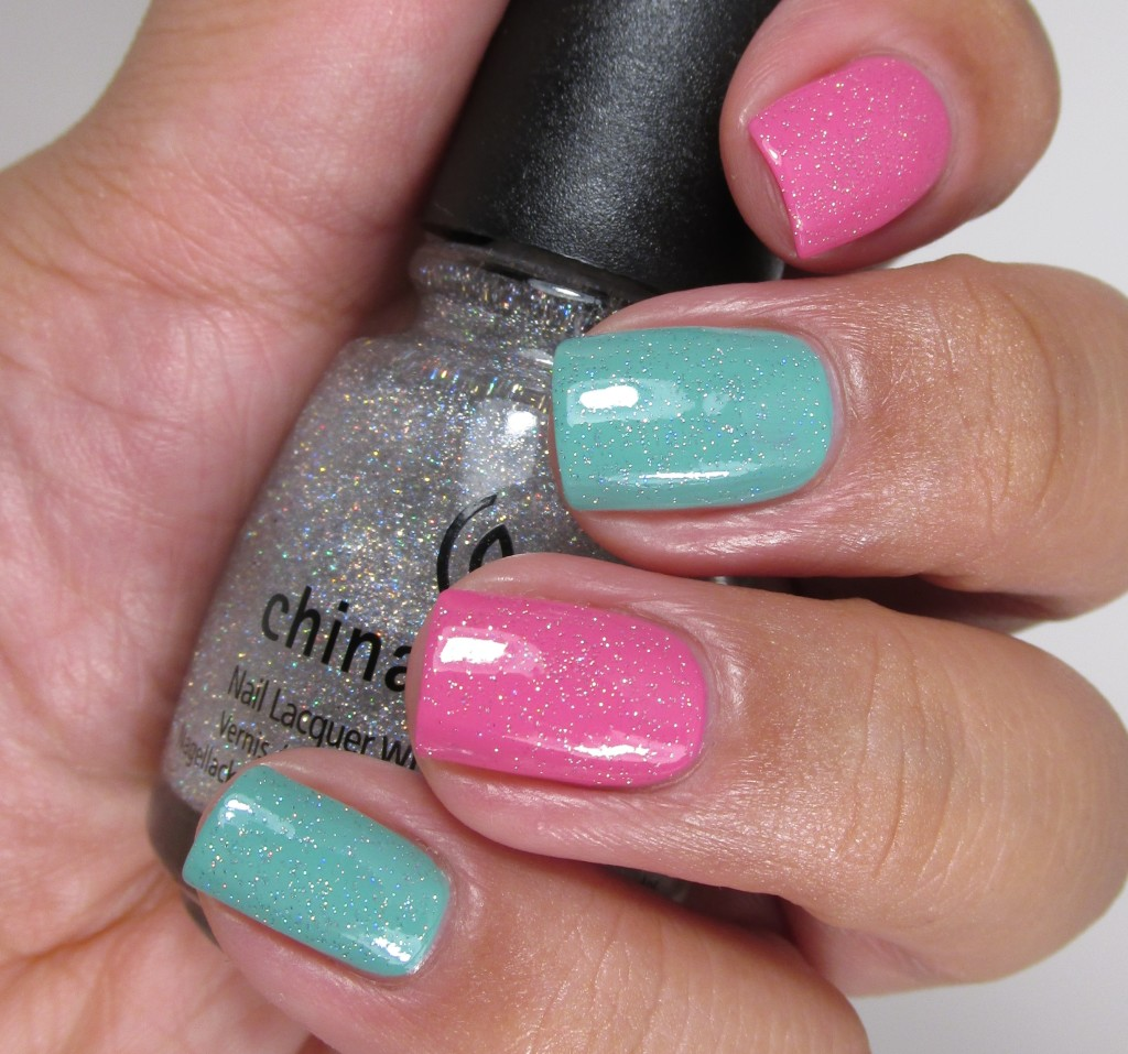 China Glaze Fairy Dust 2