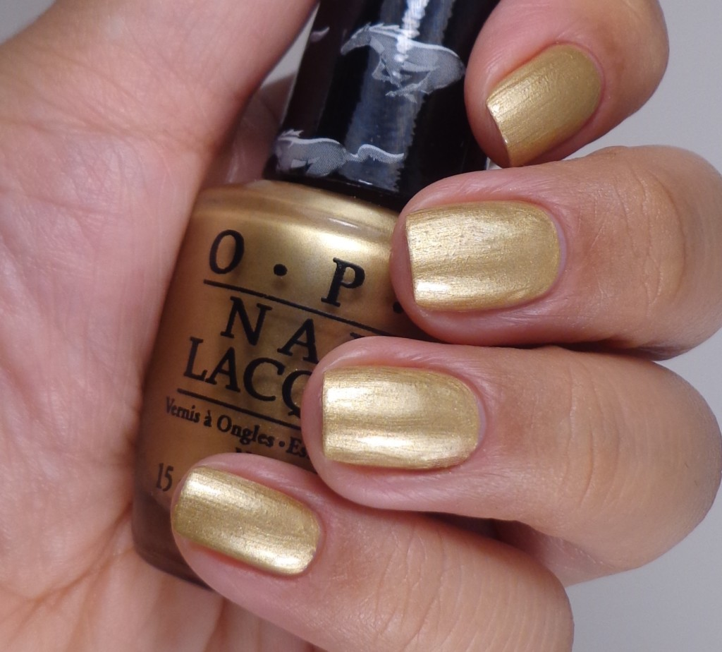 OPI 50 Years of Style 1