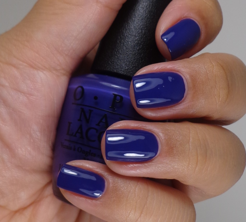 OPI Do You Have This Color In Stock-holm 1