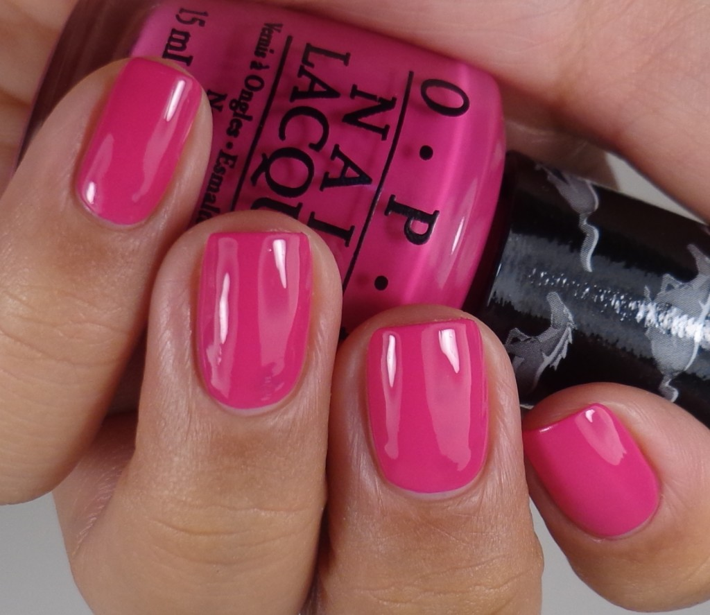 OPI Girls Love Ponies 2