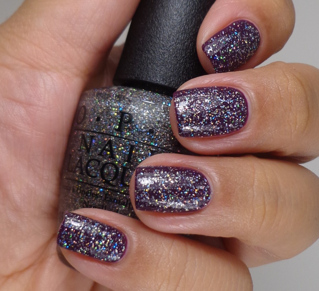 OPI My Voice Is A Little Norse 1