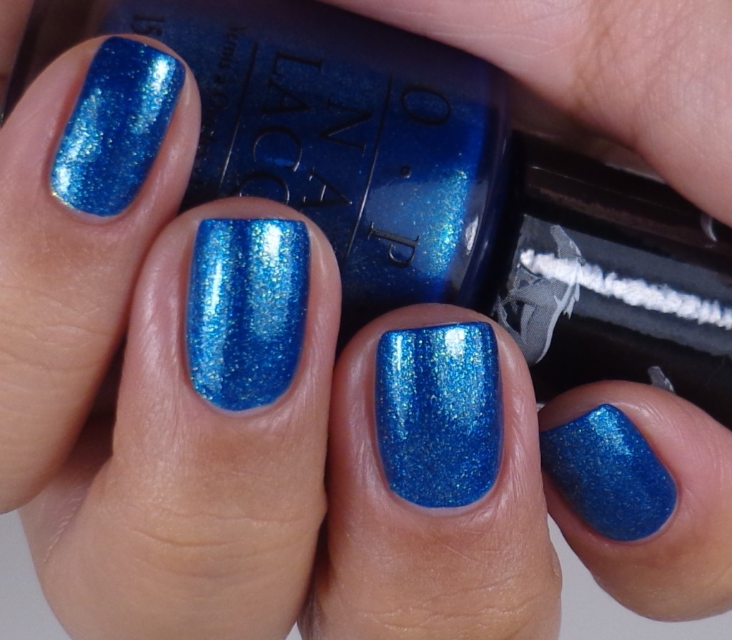 OPI The Sky's My Limit 2