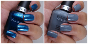Cuccio Colour First Impressions