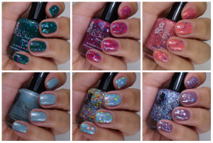 KBShimmer Summer 2014 Collection – Part 2