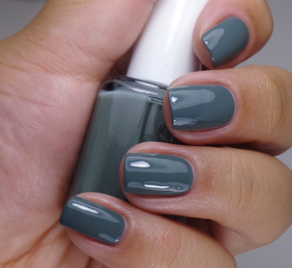 Essie Fall In Line 2
