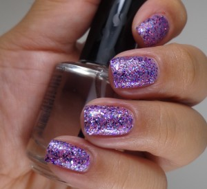 Leesha's Lacquer Re-pin Rewind