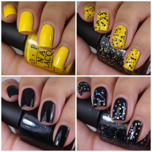 Winner Announced – OPI Peanuts Collection