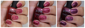 Zoya Ultra PixieDust Collection Fall 2014