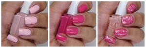 Essie Pinking About You Collection BCA 2014