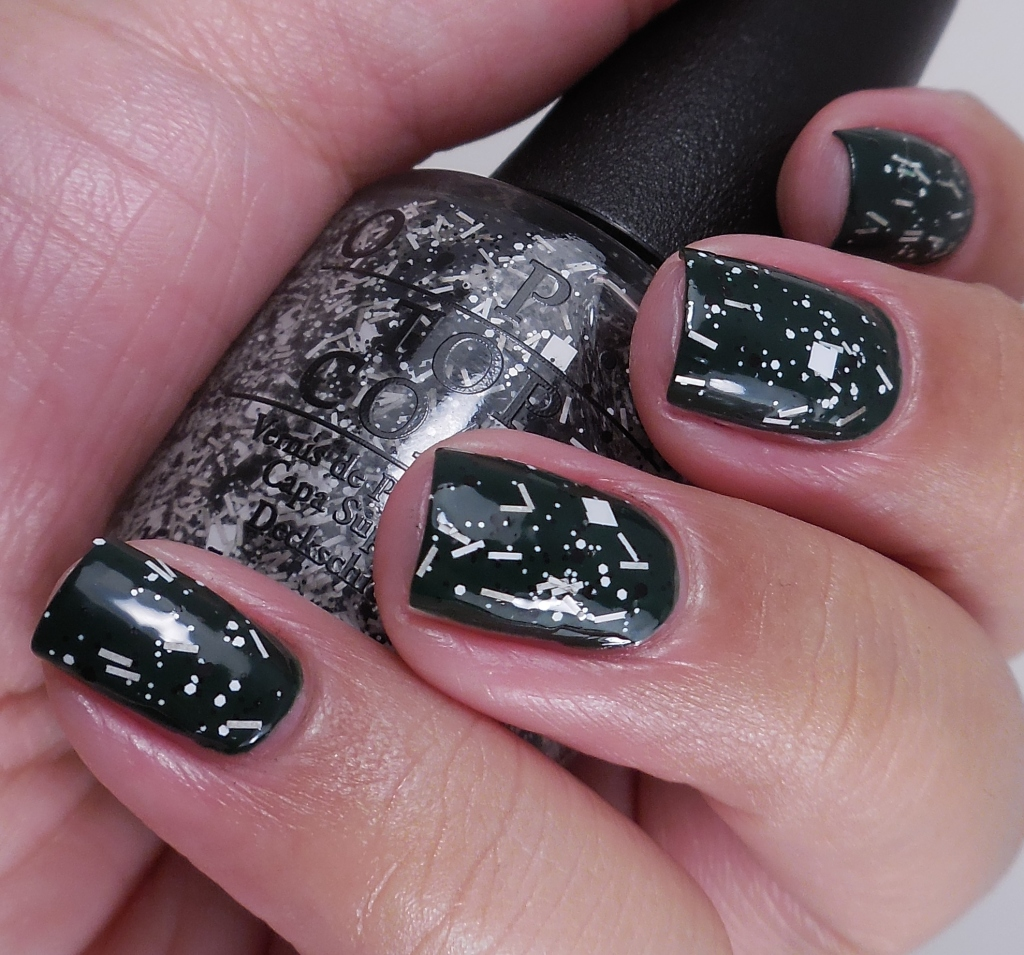 OPI I'll Tinsel You In 2