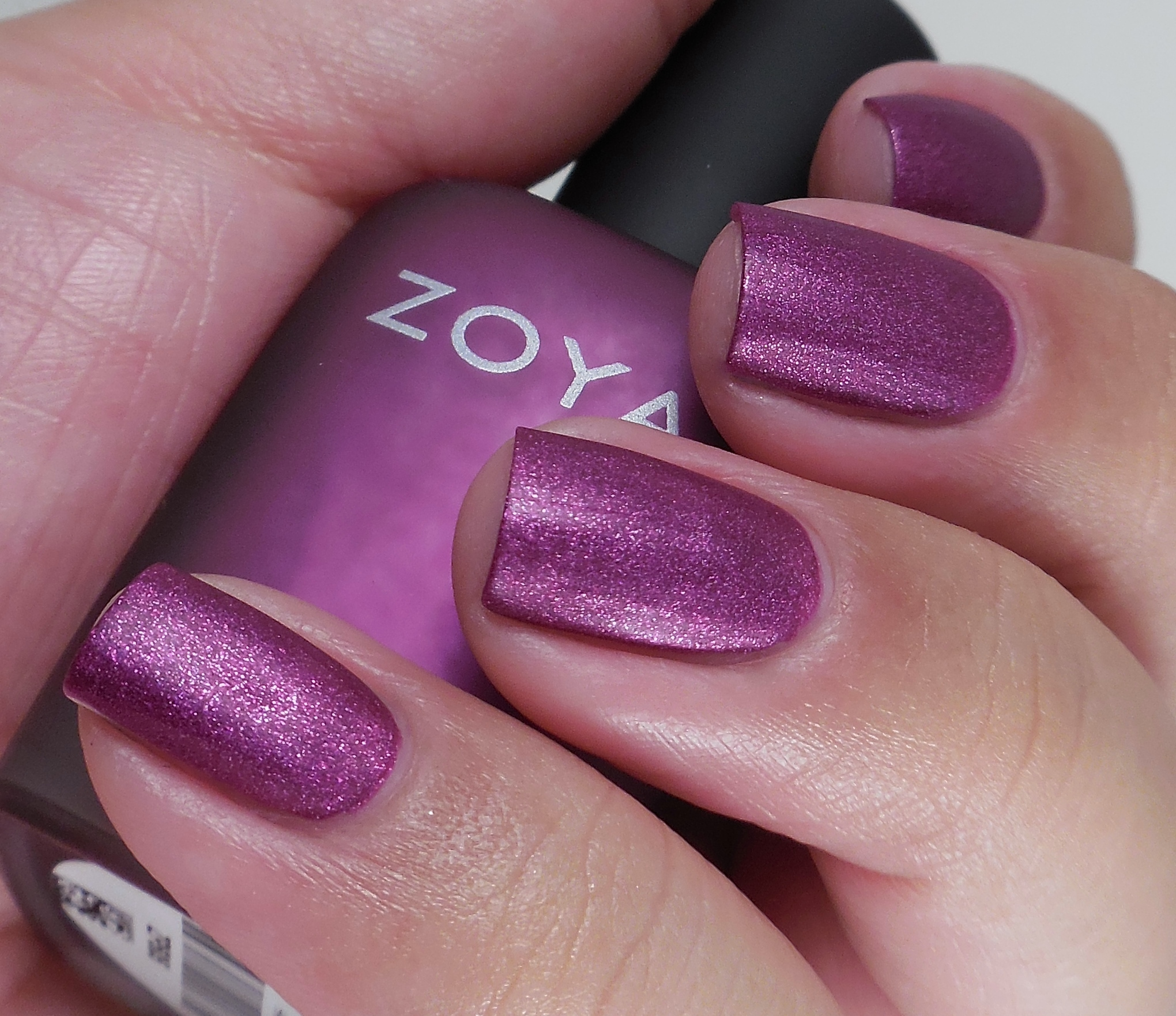 Zoya Harlow 1