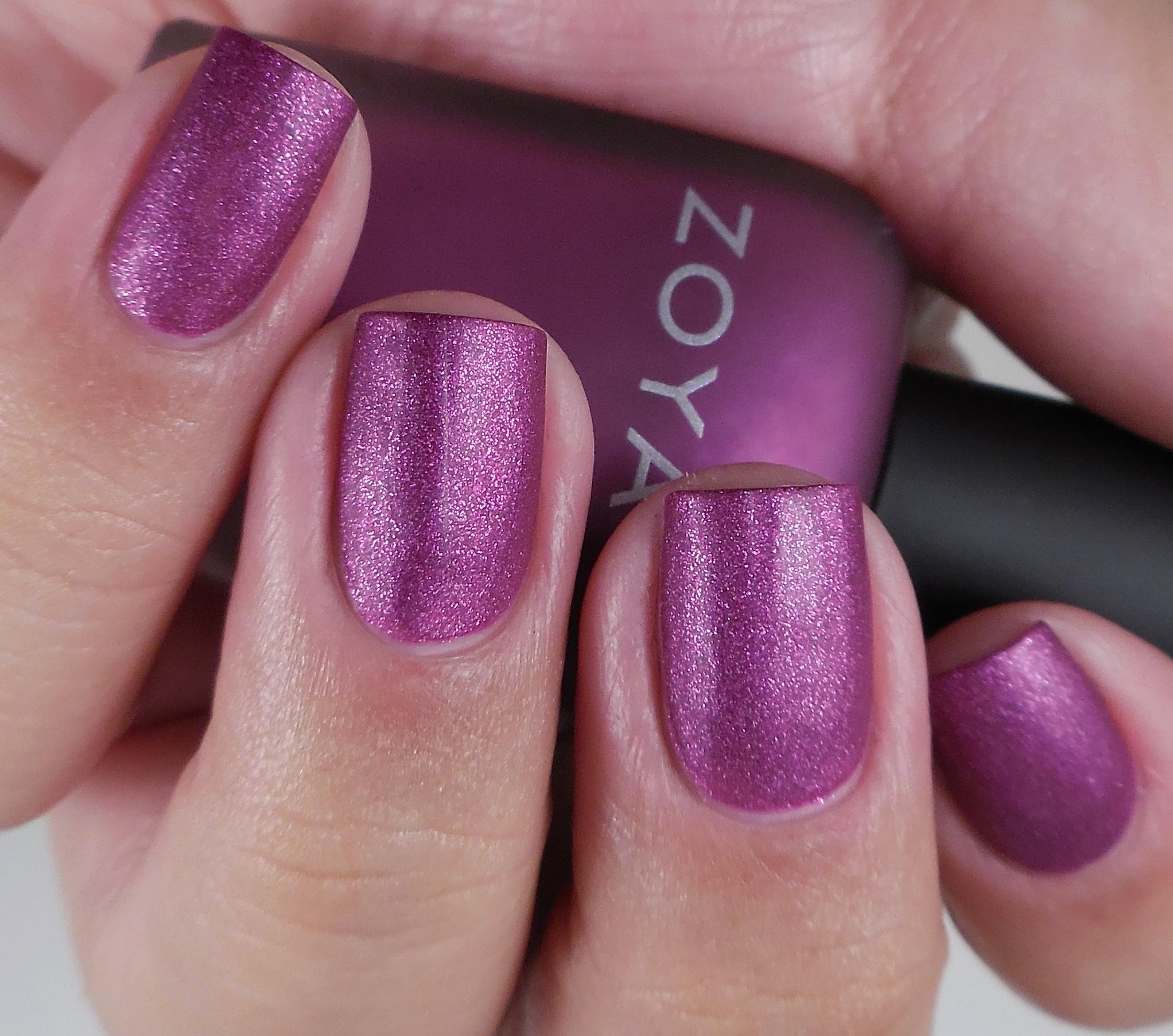 Zoya Harlow 2