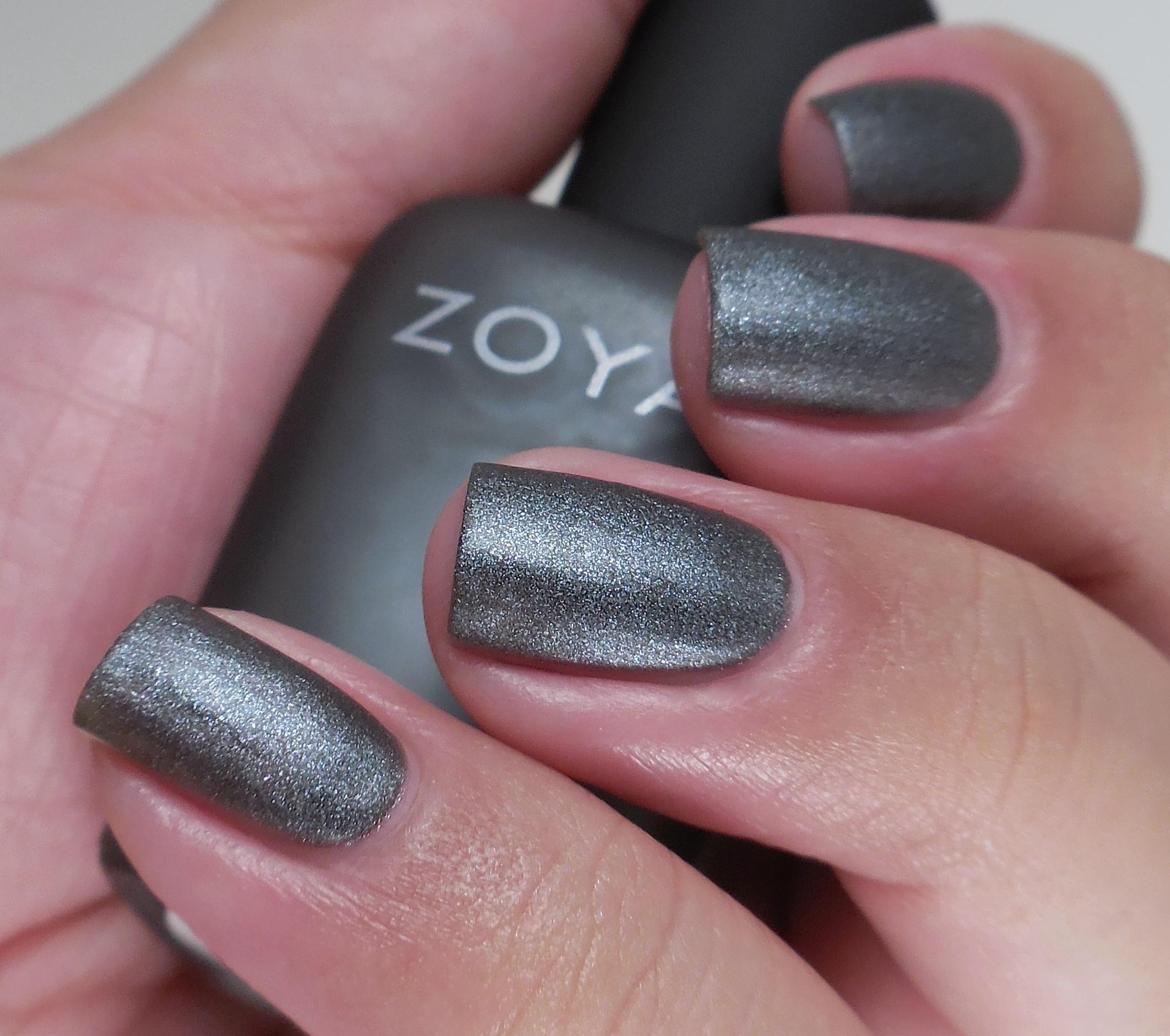 Zoya Loredana 1