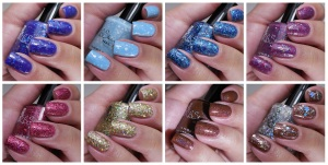 KBShimmer Winter Collection 2014