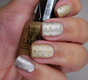 The Beauty Buffs – Gold vs. Silver