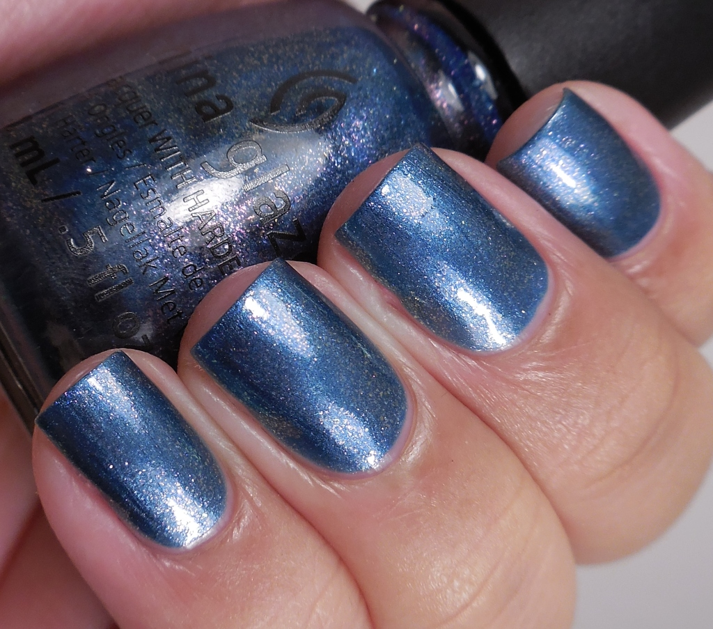 China Glaze December to Remember 2