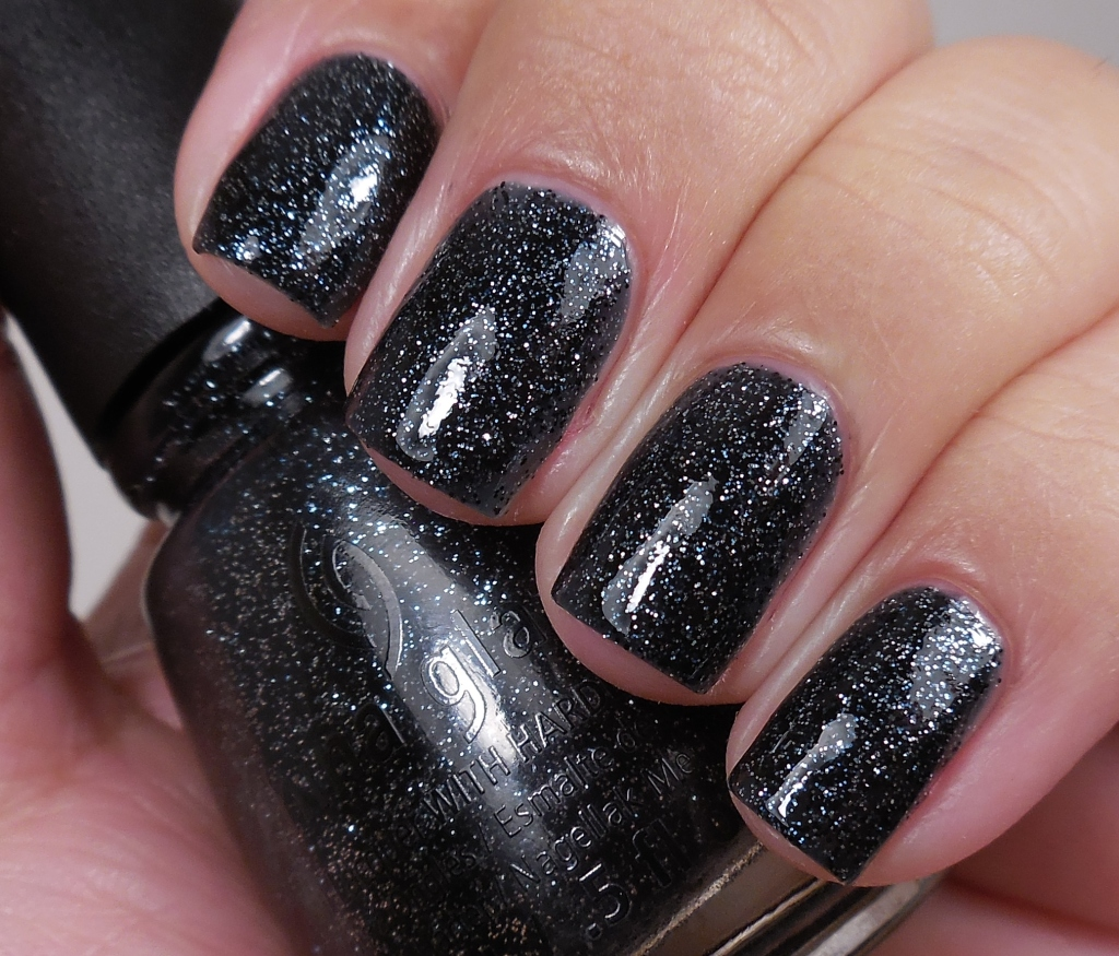 China Glaze Meet Me Under The Stars 1