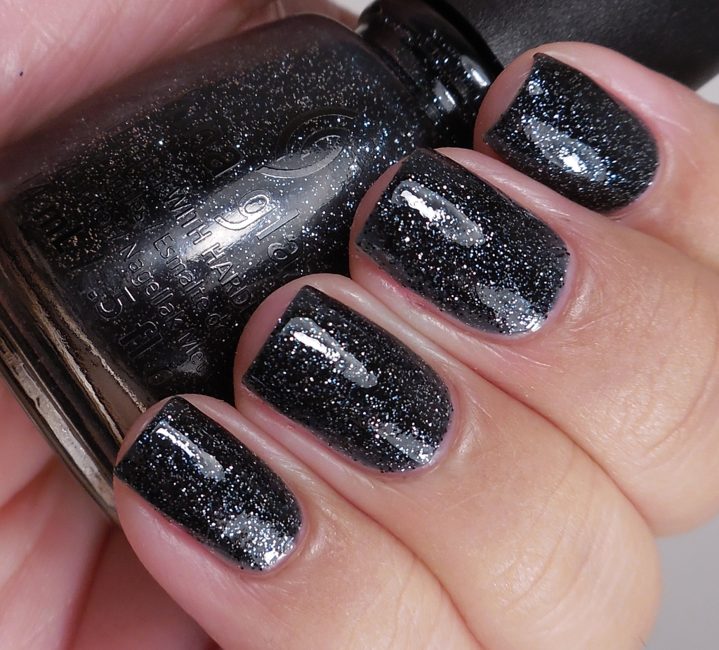 China Glaze Meet Me Under The Stars 2